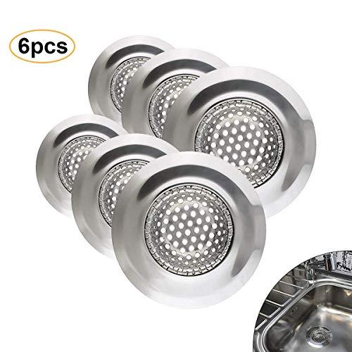 Srbosheng Smart Fashion Stainless Steel Kitchen Appliances Sewer Praktischer Filter Stacheldraht None Picture Color