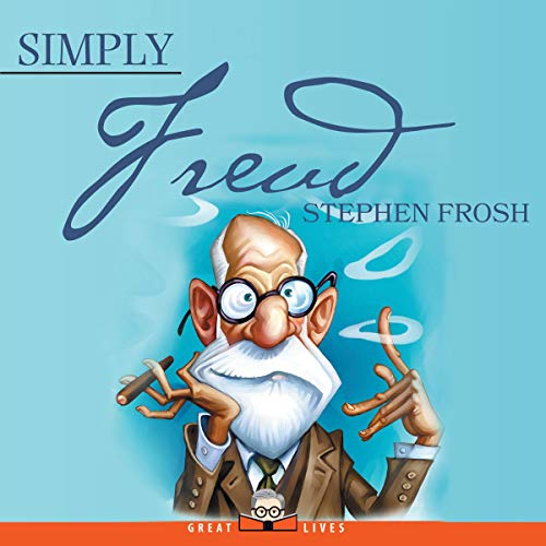Simply Freud cover art