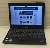 Lenovo X201 Thinkpad Tablet Pen Touch Core i7 2.13ghz 250GB Webcam Windows 7 Pro