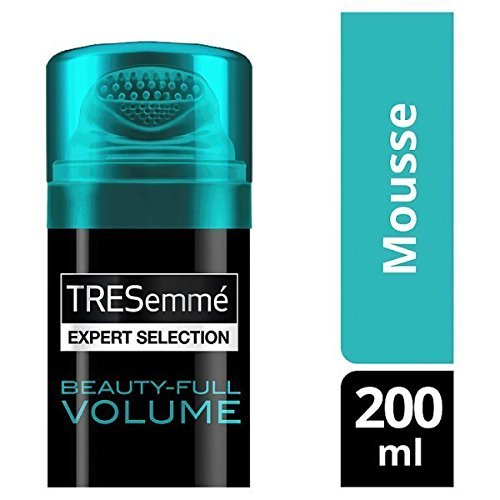 TRESemm Beauty-Full Volume Mousse 200ml by TRESemme