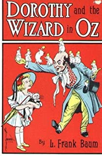 dorothy and the wizard of oz 1908
