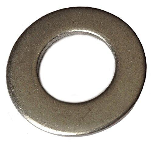 Type 18-8 Stainless Steel SAE Flat Washers - Marine Bolt Supply (1/2