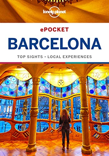 Lonely Planet Pocket Barcelona (Travel Guide) (English Edition)