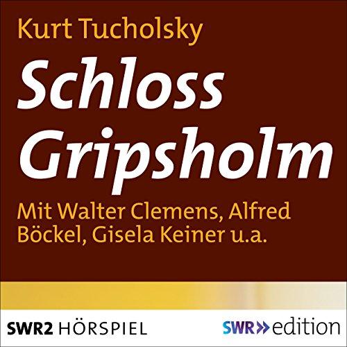 Schloß Gripsholm Titelbild