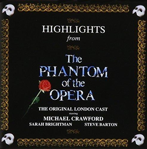 Phantom of the Opera: Highlights