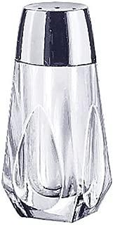 Libbey 5037 Glass 1.5 Ounce Salt/Pepper Shaker - 24 / CS
