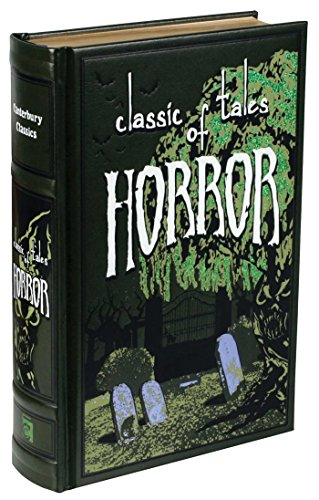 Classic Tales of Horror (Leather...