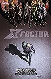 X-Factor Vol. 12: Scar Tissue (X-Factor (2005-2013)) (English Edition)