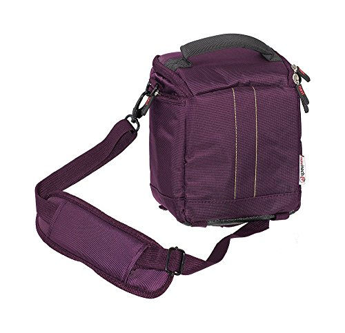 Awesome Laptop Bag Parent morado morado 121- National Geographic 6x21 Child