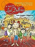 Los juegos olímpicos (El pequeño Leo Da Vinci 5)