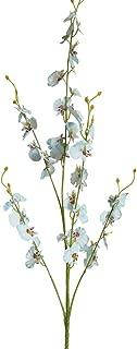 Conversege Beauty Dancing LAN Heart Orchid Artificial Flower Wedding Decoration INS Wind