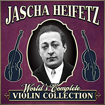 World's Complete Violin Collection