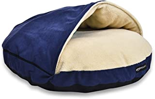 AmazonBasics Pet Cave Bed