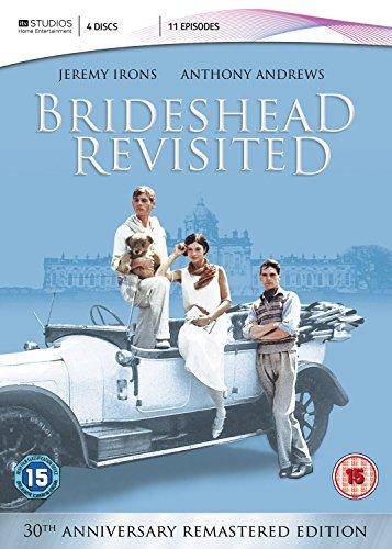 Wiedersehen mit Brideshead / Brideshead Revisited - 4-DVD Set ( ) [ UK Import ]