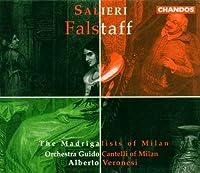 Falstaff by NICOLAS MEDTNER (1998-03-17)