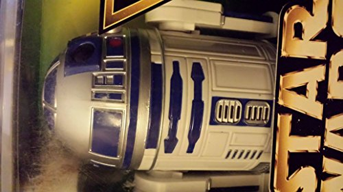 """Hasbro R2-D2 Astromech Droid A New Hope 12\"""" Inch Passed, 16 cm Actionfigur - Star Wars Power of The Force Collection 1997"""