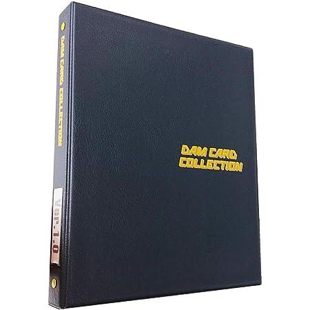 テージー ダムカード コレクションファイル DC-324