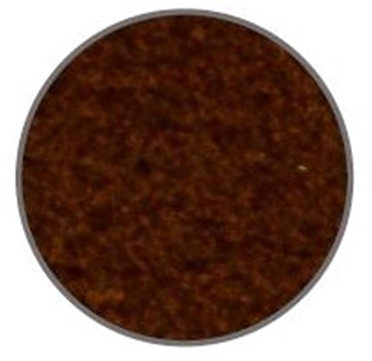 Silhouette Flocked Heat Transfer, 9 by 36-Inch, Brown