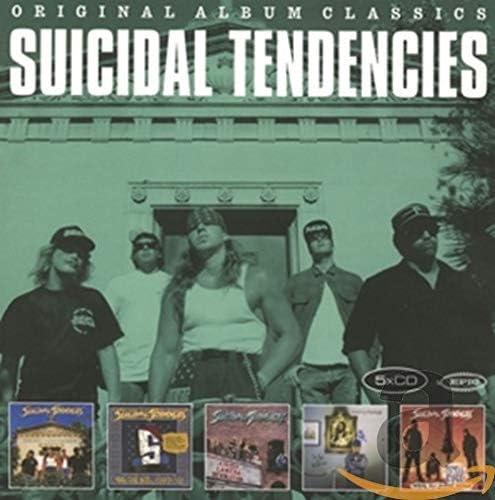 5cd Original Album Classics product image