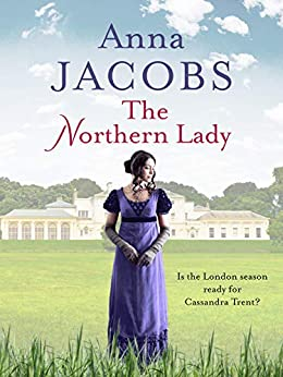 The Northern Lady by [Anna Jacobs]