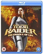 Tomb Raider 2 [Blu-ray] [Import]