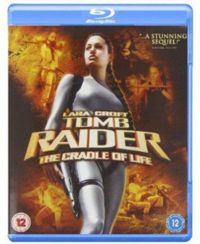 Tomb Raider 2 [Blu-ray]