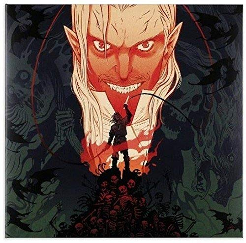 Castlevania (Original Soundtrack) [Disco de Vinil]