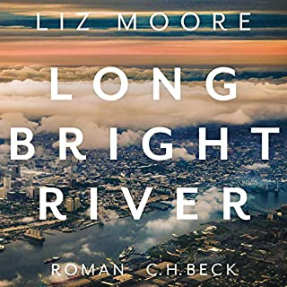 Long bright river Titelbild