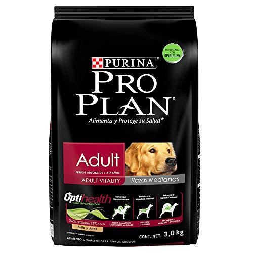 Pienso Para Perro Pro Plan  marca Pro Plan