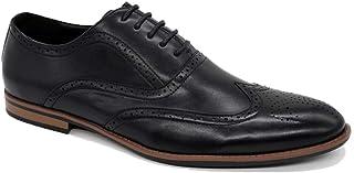 Duke D555 Mens Paul Lace Up Brogues Shoes