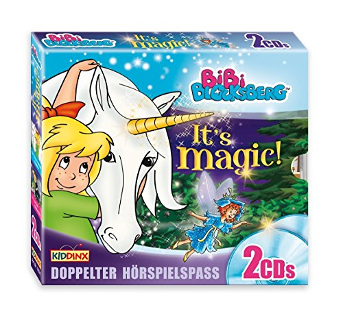 It'S Magic - Das traurige Einhorn/ Die kleine Fee