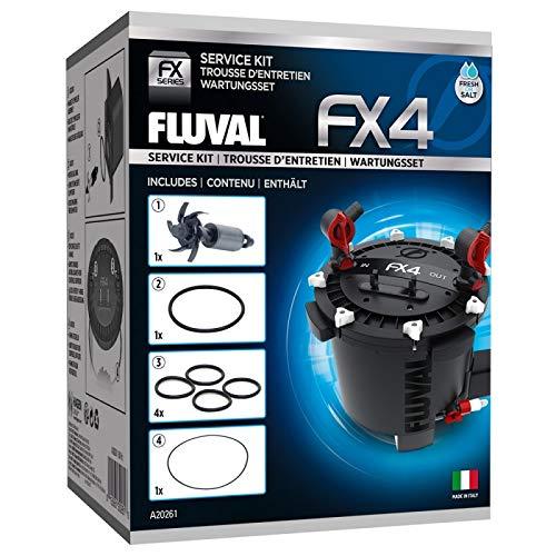 Fluval Kit De Servicio Fx4 300 g