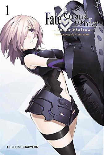 Fate/Grand Order: Turas Réalta: (volumen 1)