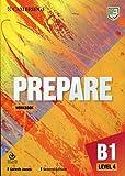 Prepare Level 4 Workbook with Audio Download 2nd Edition (Cambridge English Prepare!)