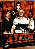 El Equipo A (3ª temporada) [DVD]
