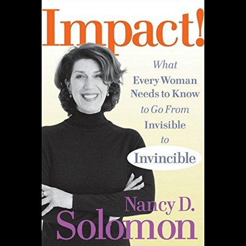 Impact! cover art