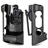 Holster for Motorola APX6000/APX8000/PMLN5709/PMLN5709A Holder Carry Case Models 1.5, 2.5 and 3.5 by Luiton