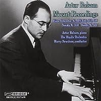 Artur Balsam: Mozart Recordings by Artur Balsam (2007-02-13)