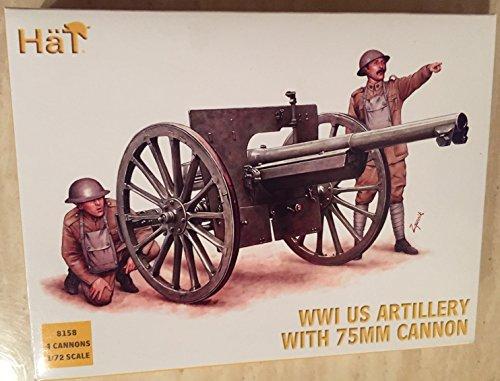 Armas Pesadas ANZAC H/äT 8190 1/ª Guerra Mundial