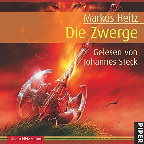 Die Zwerge (Die Zwerge 1) audiobook cover art