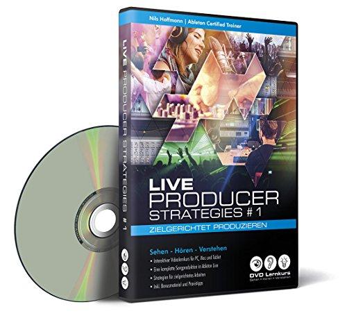 Ableton Live Producer Strategies #1 - Zielgerichtet Produzieren