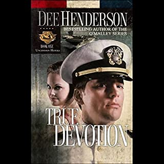 True Devotion     Uncommon Heroes, Book 1              By:                                                                                                                                 Dee Henderson                               Narrated by:                                                                                                                                 Tom Stechschulte                      Length: 9 hrs and 30 mins     668 ratings     Overall 4.5