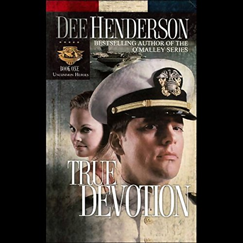 True Devotion audiobook cover art