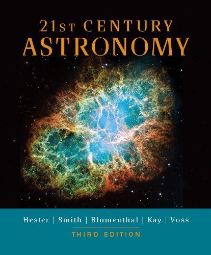 21st Century Astronomy (Full Third Edition)