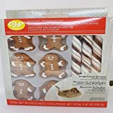 Food Items TRIMMING KIT GNGRBRD BY, Gingerbread Boy