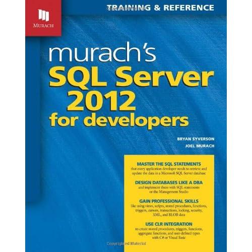 Sql Server 2012 Black Book
