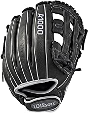 Wilson A1000 Fastpitch - Guantes