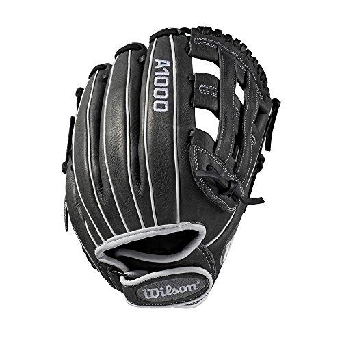 "Wilson A1000 12"" Infield Fastpitch Glove - Right Hand Throw"