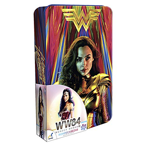 Puzzle Wonder Woman  marca flp