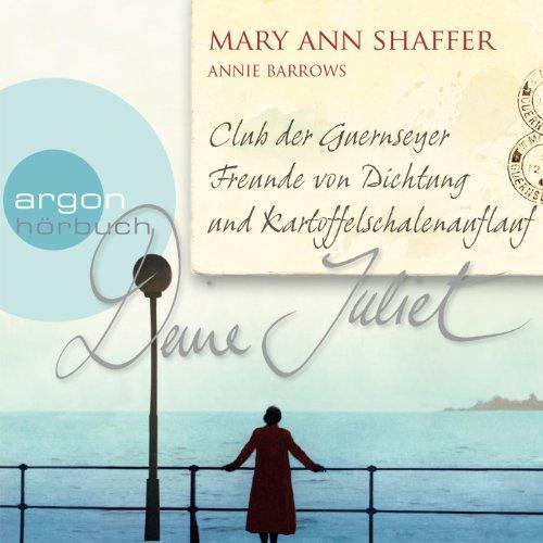 Deine Juliet audiobook cover art